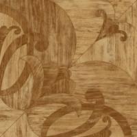 Керамическая плитка Голден Тайл Венеция темно-бежевый