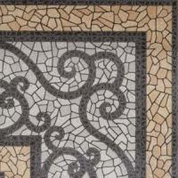 Керамическая плитка Голден Тайл Византия бежевый