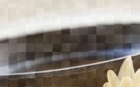 Керамическая плитка Голден Тайл Бали декор тип 1