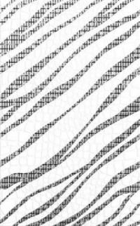 Керамическая плитка Голден Тайл Кайман декор
