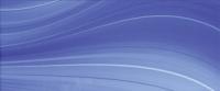 Керамическая плитка Gracia Ceramica Арабески голубой настенная