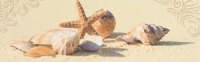 Керамическая плитка Gracia Ceramica Амалфи Панно песочный 03