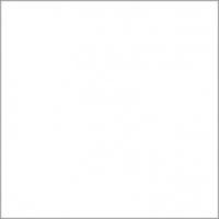 Керамическая плитка Kerama Marazzi Калейдоскоп белый матовый (5009)