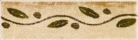 Керамическая плитка Kerama Marazzi Караоке бежевый бордюр