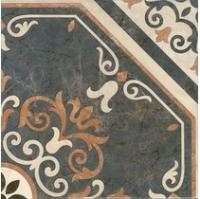 Керамическая плитка Kerama Marazzi Кашмир коричневый (4200)