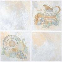 Керамическая плитка Kerama Marazzi Уют декор (B299/5000)