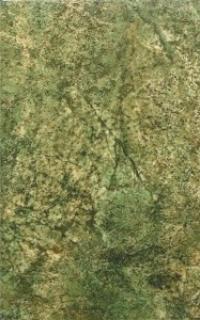 Керамическая плитка Kerama Marazzi Элегия зеленый (6163)