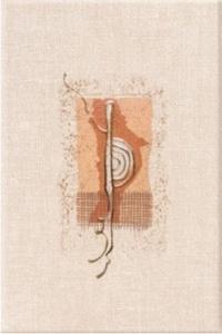Керамическая плитка Керамин Антарес декор