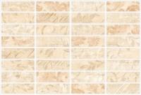 Керамическая плитка Керамин Прованс 3 бежевый