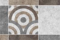 Керамическая плитка Керамин Калейдоскоп 3М