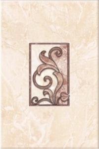 Керамическая плитка Керамин Афина декор
