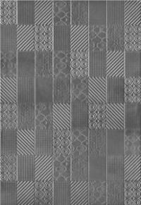 Керамическая плитка Керамин Мирари декор