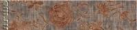 Керамическая плитка Керамин Мишель 2 бордюр