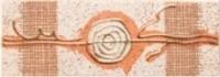 Керамическая плитка Керамин Антарес бордюр