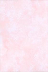 Керамическая плитка Керамин Оникс 1 розовый