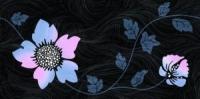 Керамическая плитка Нефрит Болеро декор тип 1