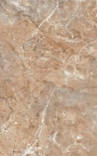 Керамическая плитка Нефрит Гермес коричневый настенная