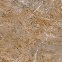Керамическая плитка Нефрит Гермес коричневый напольная