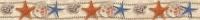 Керамическая плитка Нефрит Аликанте бордюр