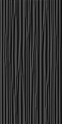 Керамическая плитка Нефрит Кураж2 чёрный настенная