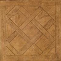 Керамический гранит Колизеум Грес (Coliseumgres) Эмилия желтый 45х45 см