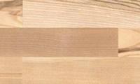 Паркетная доска Харо 4000 трехполосная Ясень Кантри Браш 4V 530128