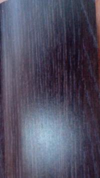 Ламинированный плинтус из МДФ Ecoflooring Сountry Дуб Венге