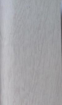 Ламинированный плинтус из МДФ Ecoflooring Сountry Дуб Снежный