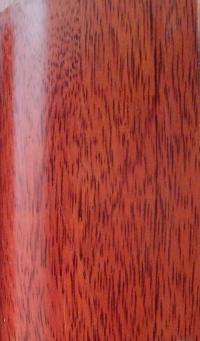 Ламинированный плинтус из МДФ Ecoflooring Сountry Мербау