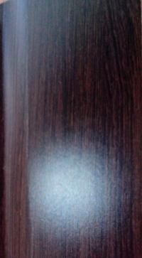 Ламинированный плинтус из МДФ Ecoflooring Сountry Палисандр