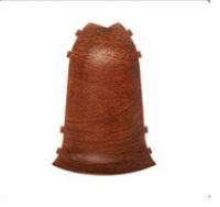 Фурнитура для плинтуса Ronapol Угол наружний в цвет