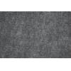 Выставочный ковролин Флорт экспо 01001 серый