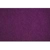 Выставочный ковролин Флорт экспо 02009 фиолетовый
