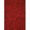 Коммерческий ковролин Флорт Офис 02029 красный