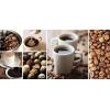 Керамическая плитка Церсанит Эскада декор кофе