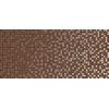Керамическая плитка Церсанит Эскада декор мозаика темный