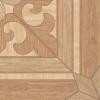 Керамическая плитка Церсанит Кампо темно-бежевый