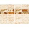 Керамическая плитка Керамин Прованс 3 декор