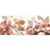 Керамическая плитка Керамин Романтика декор тип 1