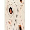 Керамическая плитка Керамин Сакура 1 декор геометрия