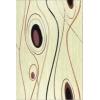Керамическая плитка Керамин Сакура 3 декор геометрия