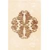 Керамическая плитка Керамин Венеция декор