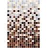 Керамическая плитка Керамин Гламур 3С