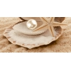 Керамическая плитка Нефрит Аликанте декор жемчужина тип 2