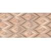 Керамическая плитка Нефрит Реноме бежевый декор