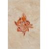 Керамическая плитка Шахтинская плитка Пьетра коралловый декор