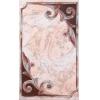 Керамическая плитка Сокол Жемчуг D245AR5 декор бежевый