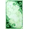 Керамическая плитка Сокол Жемчуг D246AR7 декор