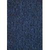 Коммерческий ковролин Флорт Офис 03028 синий