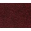 Выставочный ковролин Афлюр 054 темно-красный